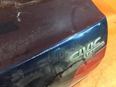 Крышка багажника 043-1291 на Honda Civic Ferio EK3 Фото 3