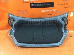 Крышка багажника NISSAN TEANA J31