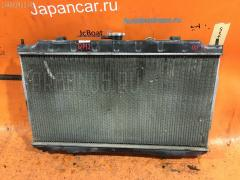 Радиатор ДВС NISSAN PRIMERA QP12 QG18DE 214604M703