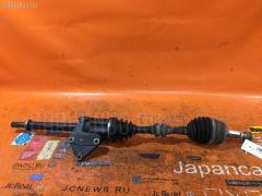 Привод NISSAN LIBERTY RM12 QR20DE Переднее Правое