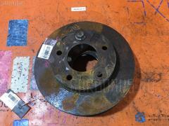 Тормозной диск MITSUBISHI DELICA SK22VM Переднее