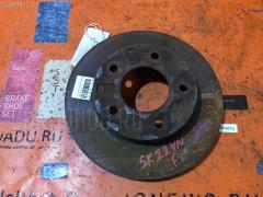Тормозной диск NISSAN VANETTE SK22VN R2 Переднее