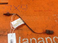 Лямбда-зонд на Nissan Cube Z10 CG13DE