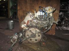 Двигатель TOYOTA IPSUM SXM15G 3S-FE