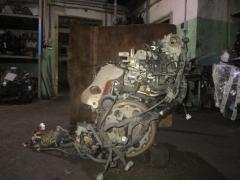 Двигатель на Toyota Vista SV43 3S-FE