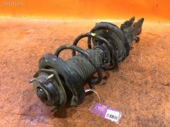 Стойка амортизатора на Nissan Elgrand NE51 VQ35DE, Переднее Правое расположение
