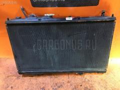 Радиатор ДВС MITSUBISHI RVR N28WG 4D68T