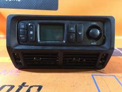 Блок управления климатконтроля на Mitsubishi Rvr N28WG 4D68