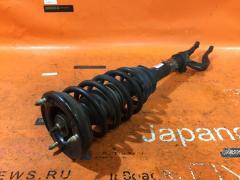 Стойка амортизатора MITSUBISHI GALANT EA7A 4G94 Переднее Правое