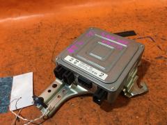 Блок управления электроусилителем руля на Honda Cross Road RT2 R18A