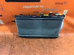 Радиатор ДВС на Subaru Impreza Wagon GG3 EJ15