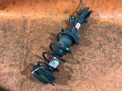 Стойка амортизатора NISSAN MARCH K12 CR10DE Переднее Правое
