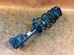 Стойка амортизатора на Toyota Succeed NCP58G Фото 2