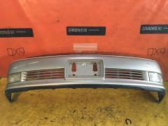Бампер на Toyota Crown Majesta JZS177 30-284, Переднее расположение