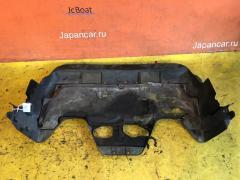 Защита двигателя на Subaru Legacy B4 BE5 EJ20, Переднее расположение