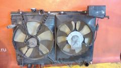 Радиатор ДВС на Toyota Nadia ACN10H 1AZ-FSE 16400-7A610  16400-7A282