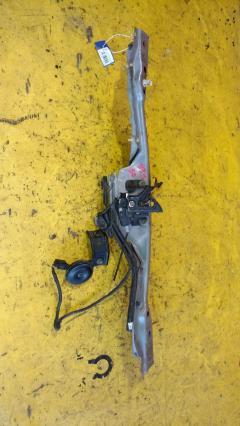 Планка телевизора HONDA FIT GE6 L13A Переднее Верхнее
