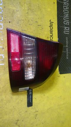 Стоп SUBARU LEGACY B4 BE5 2SD 935 709 Правое