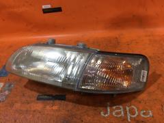 Фара на Honda Odyssey RA1 033-6683, Левое расположение