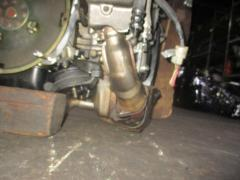 Двигатель SUBARU LEGACY WAGON BG5 EJ20-TT