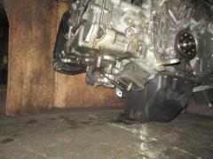 Двигатель SUBARU LEGACY WAGON BP5 EJ204