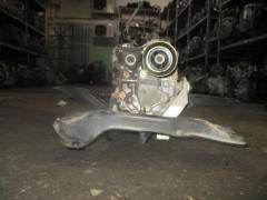 КПП механическая на Subaru Forester SG5 EJ203