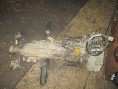 КПП механическая на Subaru Forester SG5 EJ203 Фото 2