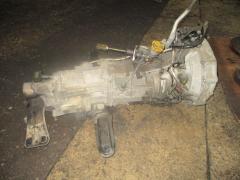 КПП механическая на Subaru Forester SG5 EJ203 Фото 3