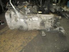 КПП механическая на Subaru Forester SG5 EJ203 Фото 4