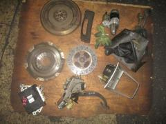 КПП механическая на Subaru Forester SG5 EJ203 Фото 8