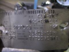 КПП механическая на Subaru Forester SG5 EJ203 Фото 10
