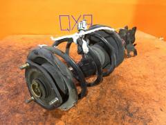 Стойка амортизатора на Nissan Cefiro HA32 VQ30DE, Переднее Левое расположение