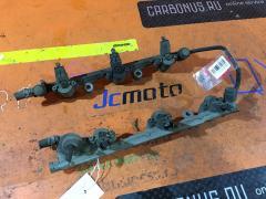 Форсунка инжекторная на Mazda Bongo Friendee SG5W J5-D