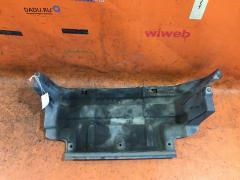 Защита двигателя на Mazda Bongo Friendee SGLW WL-T, Переднее расположение