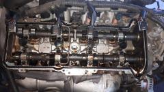 Двигатель TOYOTA MAJESTA UZS186 3UZ-FE