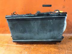 Радиатор ДВС на Subaru Legacy Wagon BH5 EJ206