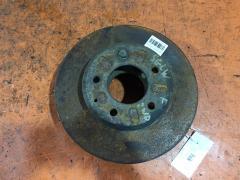 Тормозной диск на Mazda Bongo Friendee SGLW WL-T, Переднее расположение