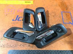 Ручка двери Honda Accord CL1 Фото 1