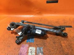 Мотор привода дворников на Nissan Liberty PM12