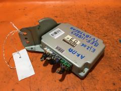 Блок управления АКПП на Subaru Legacy B4 BE5 EJ20 31711AH080