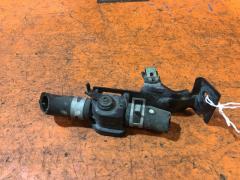 Клапан отопителя HONDA TORNEO CL1 H22A