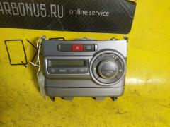 Блок управления климатконтроля на Daihatsu Move Conte L575S KF