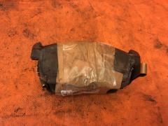 Тормозные колодки Toyota Passo KGC15 1KR-FE Фото 1