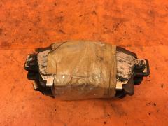 Тормозные колодки TOYOTA PROBOX NCP50V 2NZ-FE Переднее