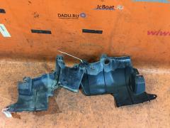 Защита двигателя на Honda Civic Ferio EG8 D15B, Переднее расположение