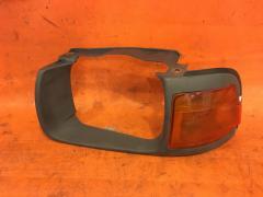 Очки под фару на Nissan Ad Wagon VY10 210-24555, Левое расположение