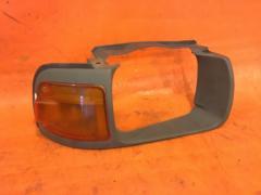 Очки под фару на Nissan Ad Wagon VY10 210-24555, Правое расположение