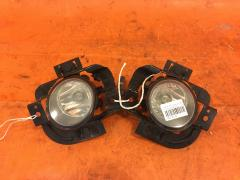 Туманка бамперная на Nissan X-Trail NT30 029065