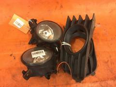 Туманка бамперная на Nissan Primera HP12 029065