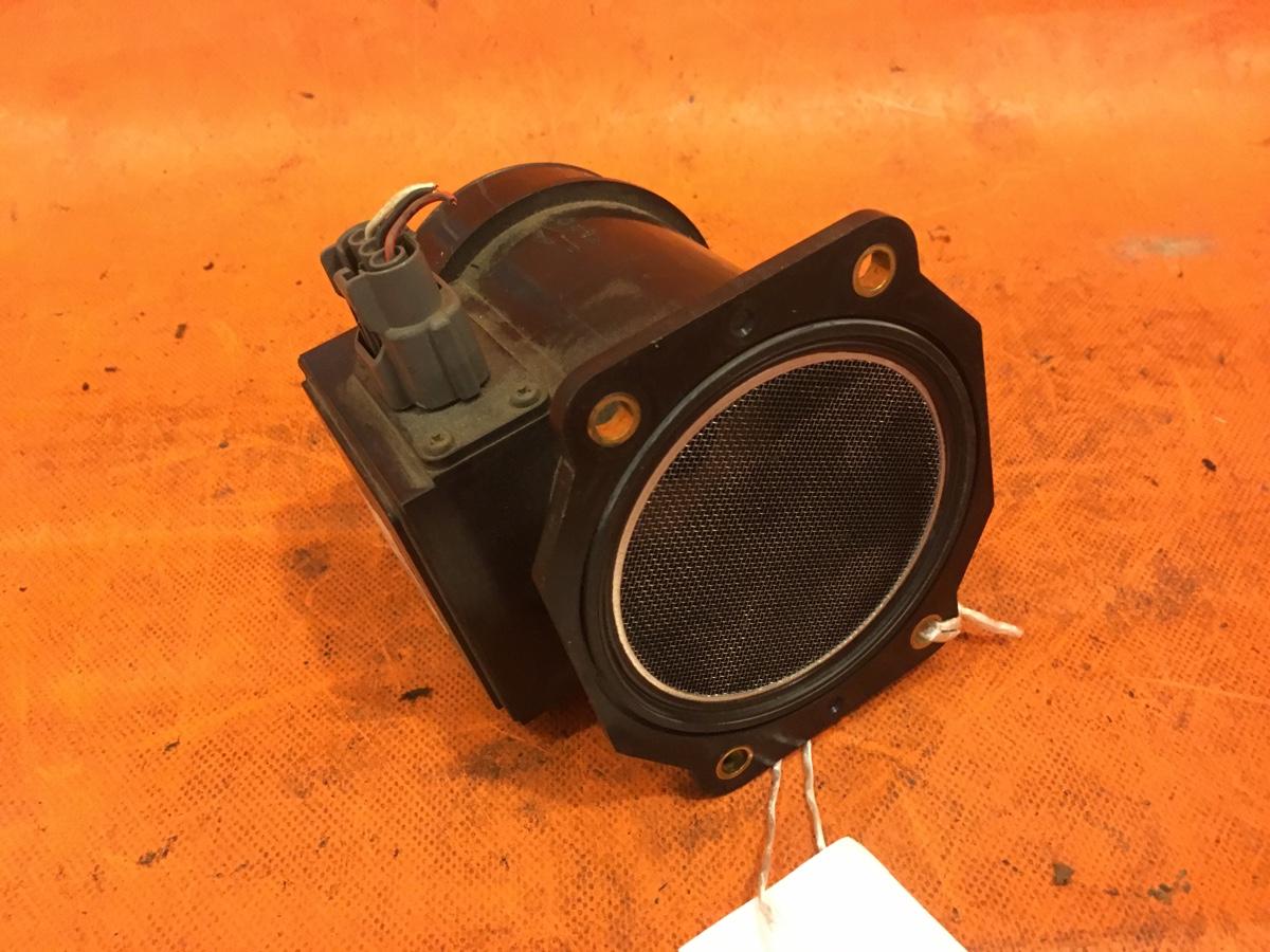 Датчик расхода воздуха 22680-31U05 на Nissan Cedric ENY33 RB25DET Фото 1